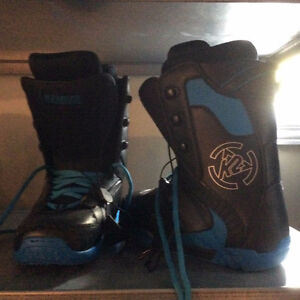 Snow Board Boots, Helmet / Skates and more
