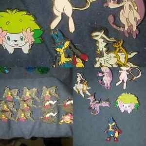 POKÉMON!! ITEMS  Kitchener / Waterloo Kitchener Area image 1
