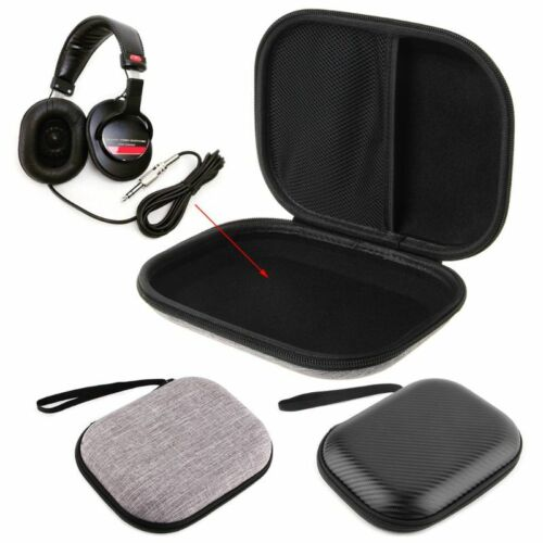 Portable Carrying Case Folding Storage Bag for AKG y50 JVC H