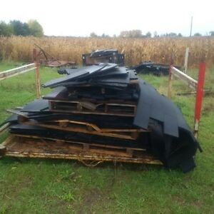 free rubber off cuts Kitchener / Waterloo Kitchener Area image 1