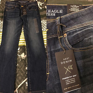 Brand new American eagle jeans 8short