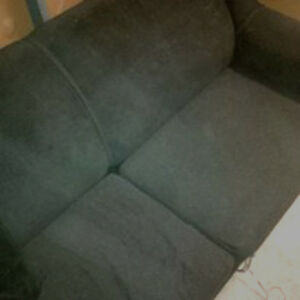 Black Sofa Pullout Couch for Sale