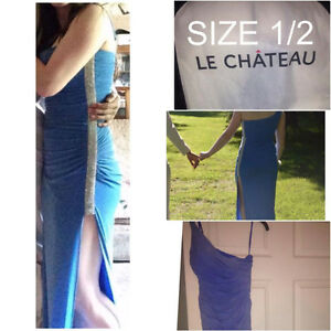 Need gone! Prom Dress from Le Chateau