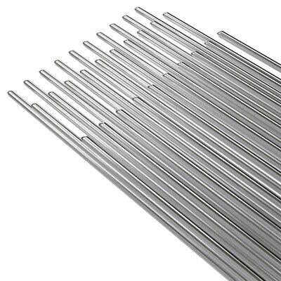50pc Low Temperature Aluminum Welding Solder Wire Sticks Brazing Repair Rods