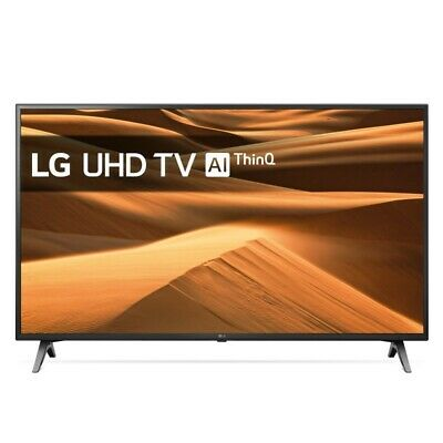 "LG 55UM7100PLB TV 139,7 cm (55"") 4K Ultra HD Smart Wifi Negro"