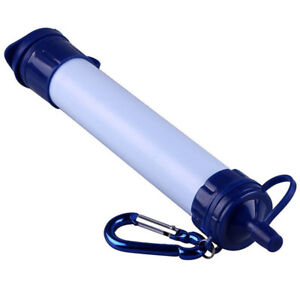 Personal Outdoor Water Purifier (New)