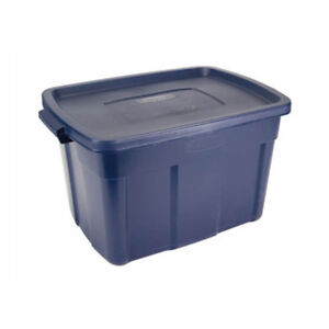 LARGE STORAGE BINS FOR SALE (5 AVAIL. @ $5 EACH)