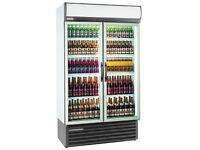 Staycold HD1140 Refrigerated Merchandiser