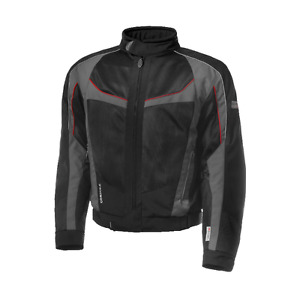 Olympia Switchback 2 Mesh Tech Jacket