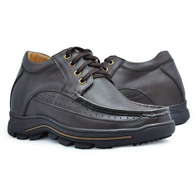 Best elevator shoes for men that make you taller 2.75'' tall (Best Hiking Shoes For Men)