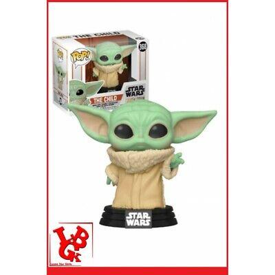 POP! Funko 368 THE MANDALORIAN CHILD Baby Yoda Figure vynil pop # NEUF #