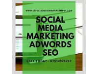 SEO | LEADS | SOCIAL MEDIA | INFOGRAPHICS | ET SOCIAL MEDIA MANAGEMENT 07514925257