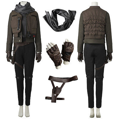- Star Wars Handmade Kostüm