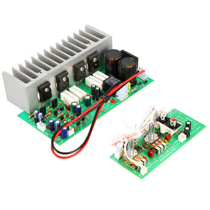 SUB-350W Subwoofer Power Amplifier Board Mono High Quality Power Amplifier Board