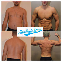 Weight Loss/Muscle Building Programs - $30
