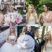 Mobile Beauty Team (Hair & Makeup) For Weddings & Events