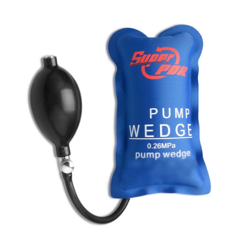 Air Pump Wedge Shim Bag Spreading Tool / automotive Jack / A