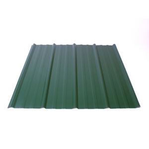 Wanted: Metal Roof Panels