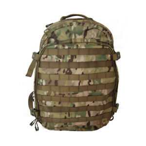 Hank's Surplus Military Tactical Multi-Day Backpack