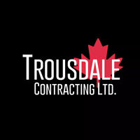 Trousdale Contracting Ltd. (Roofing Division)