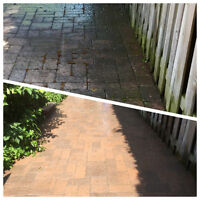 Pavé Uni Repair & Cleaning Specialists 514-967-6650