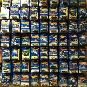 Lots of Hot wheels at R and R Antiques