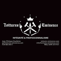Eminence Roofing - Toitures Eminence