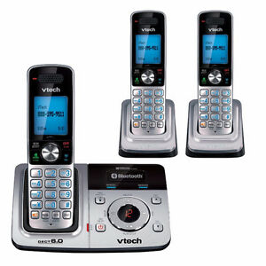 Vtech 6.0 dect with Bluetooth
