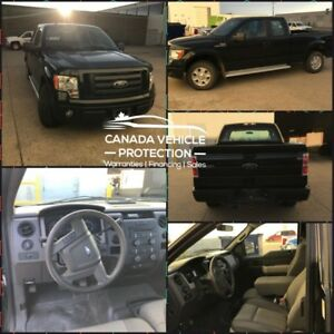 2010 F150 Buy a Truck with Bad Credit..