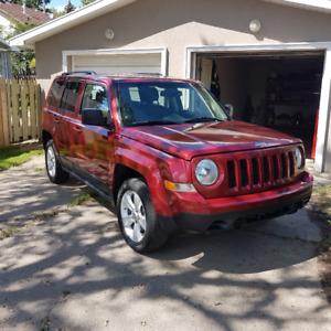 MINT 2011 Jeep Patriot North Edition 4X4