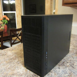 FX-4300 3.80Ghz Quad Core   4GB  750GB Hard Drive