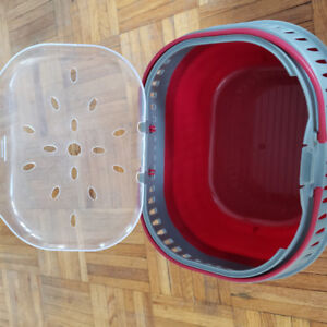 Hamster Travel Cage ( Carry Style)