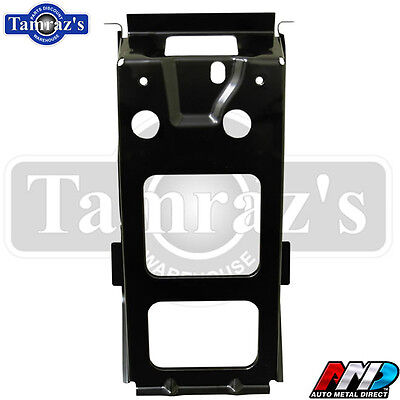 68-70 Dodge Charger Trunk Lock Latch Support Bracket - AMD 70 Dodge Charger Trunk