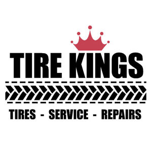 SERVICE, NEW & USED TIRES, BRAKES, OIL CHANGES