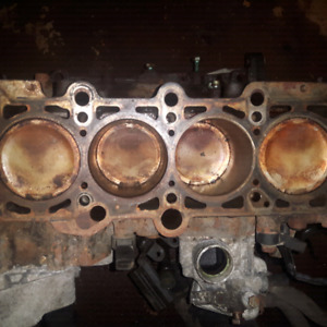 1.8t block and clutches