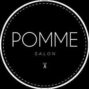 Start your dream job today at POMME SALON