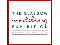 The Glasgow Wedding Exhibition - 12th & 13th August 2017 (HAMPDEN STADIUM)
