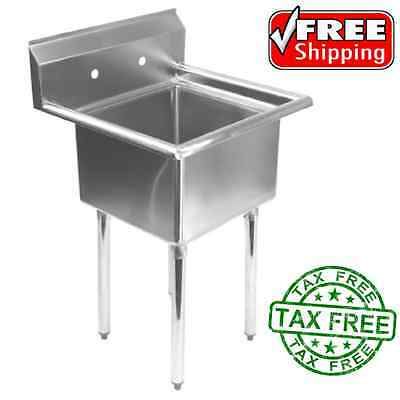 Laundry Scope Stainless Steel Pedestal Sink Free Standing Utility Sinks With Legs