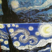 Painting with Acrylics for Beginners Class