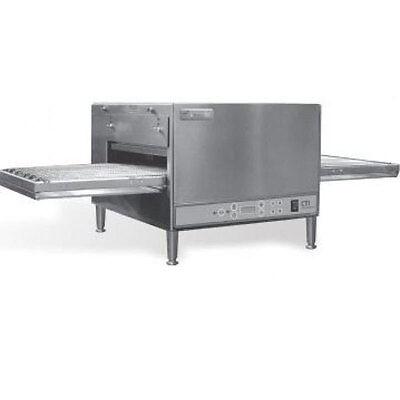 Lincoln V25021346 50in Electric Ventless Impinger Conveyor Oven - 240v