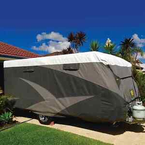 Adco Caravan Cover for Expanda Eatons Hill Pine Rivers Area Preview