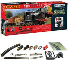 HORNBY Digital Set R1126 Mixed Freight Train Set