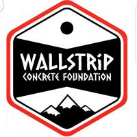 Wallstrip concrete foundation ltd