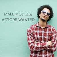 Looking for Male Model/Actor Photoshoot/Videoshoot for Startup