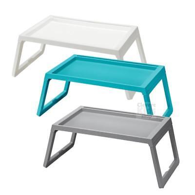IKEA  Bett-Tablett in 3 Farben Frühstückstablett Betttisch - Bett-tablett