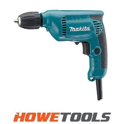 MAKITA 6413 110v Rotary drill 10mm keyless chuck