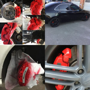 WINDOW TINTING HEADLIGHT RESTORATION CALIPER PAINTING PLASTIDIP
