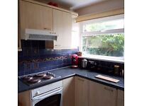 Spacious 2 Bedroom Flat near town centre