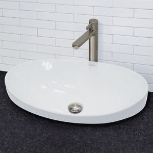 DecoLav Decolav Matt Muenster  Collection  Bathroom Sink NEW !!!