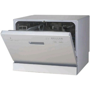 Looking for countertop dishwasher